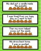 Steps to Make a Jack-O-Lantern
