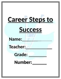 Steps to Success - A Career Ladder Webquest