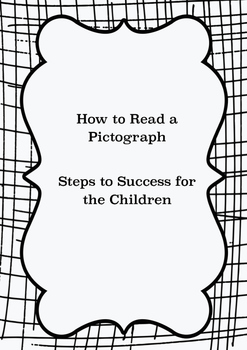 Steps to Success - Reading a Pictogram