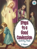 Steps to a Good Confession