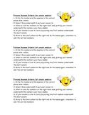 Steps to success adding