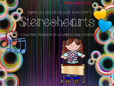 Stereohearts- Classroom Percussion for Elementary Music