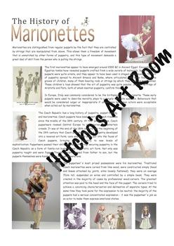 Mixed Media Sculptures