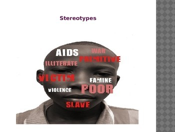 Stereotypes, Prejudice, Racism and Discrimination: What are the Differences?