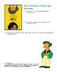 Stereotypes: 'The Problem with Apu' and 'The Simpsons'