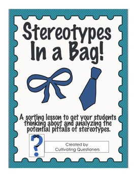 Stereotypes in a Bag: Identifying, Classifying, and Analyzing Stereotypes