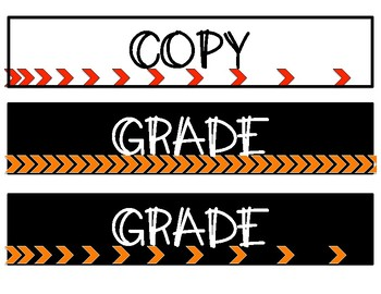 Sterilite Drawer Organization Labels