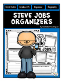 Inventors & Inventions: Steve Jobs Research Organizers