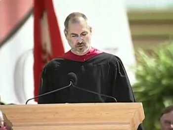 Steve Jobs Commencement Speech Comprehension Questions