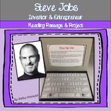 Expository Text - Steve Jobs