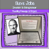 Expository Text - Steve Jobs