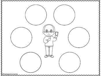 Steve Jobs (Inventor Graphic Organizers)