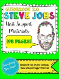 Louisiana Guidebook: Steve Jobs Compatible Workbook