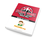 Steve Nash Youth Basketball – eBook of Games