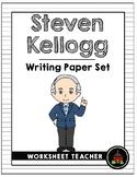 Steven Kellogg Writing Paper Set