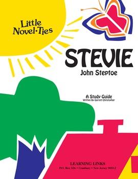 Stevie - Little Novel-Ties Study Guide
