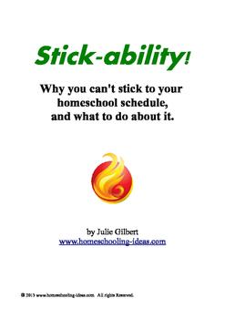 Stick-Ability