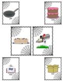 Stick-Em - Sticky Compound Word Cards