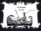 Stick Figure The Tempest - Shakespeare Summary PowerPoint