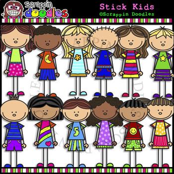 Stick Kids