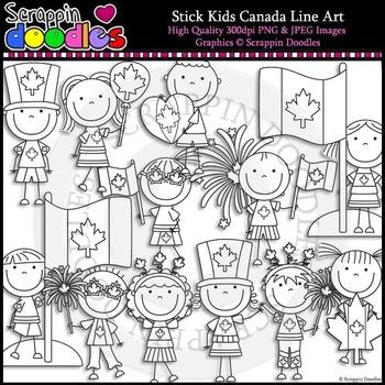 Stick Kids Canada