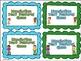Stick Kids Nonfiction Text Features Memory Game-Common Cor