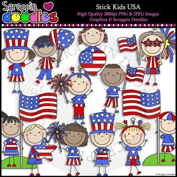 Stick Kids USA