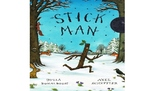 Stick Man first part of story powerpoint