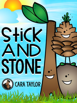 Stick and Stone Book Study ~ By Beth Ferry by Cara's ...