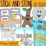 Stick and Stone  Mini Unit