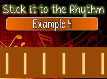 Stick it to the Rhythm - Part II!