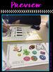 Sticker Book for Positive Reinforcement
