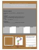 Sticker Chart/FR.: Part 3/4