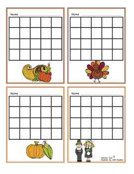 Sticker Charts for All Year!