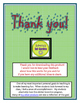 Sticker Incentive - Motivate your high school students wit