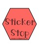 Sticker Stop - A Carryover Printable