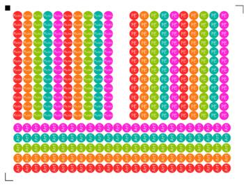 Erin Condren Teacher Planner Stickers 2017-2018 Dates, Weeks & Specials