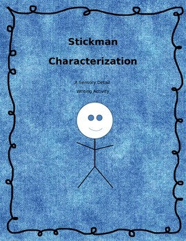 Stickman Characterization Activity