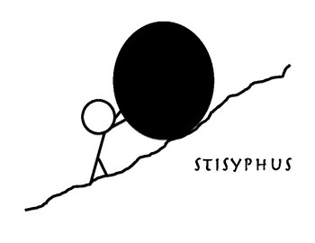Stickological (Stick Mythological) Characters