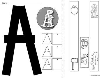 Handwriting Worksheets Alphabet Sticks and Curves