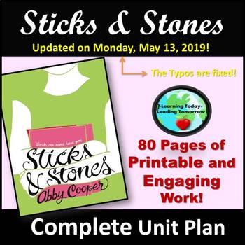 Sticks and Stones Unit