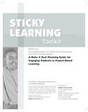 Sticky Learning Toolkit