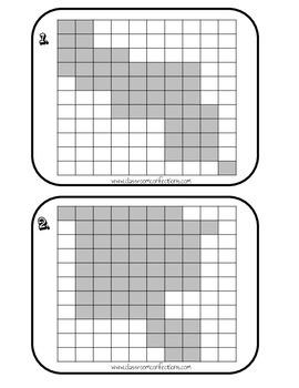 Area and Perimeter Activity
