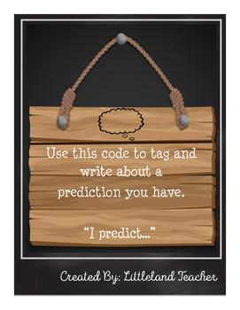 Sticky Note Codes!