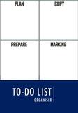 Sticky Note Organiser