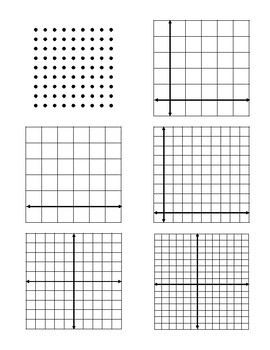 Sticky Note Printable Graph Paper