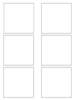 Sticky Note Template with Instructions