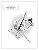 Sticky Notes & Sticky Note Codes