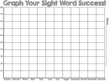 Sticky Sight Words