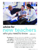 NEW! StickyNotes Magazine - Back to School Issue